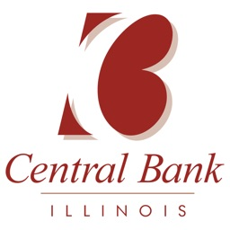 Central Bank Illinois Mobile for iPad