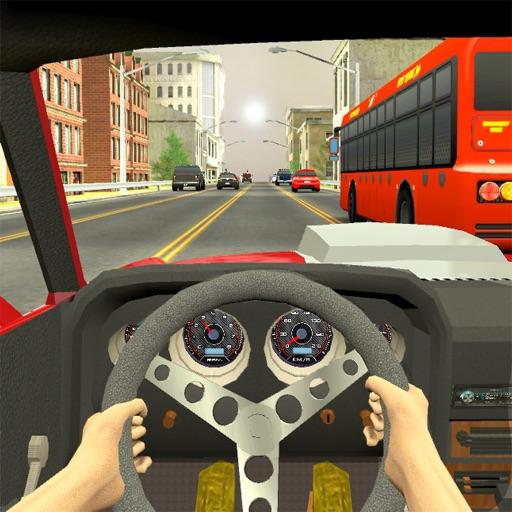 Baixar Racing in City para iOS