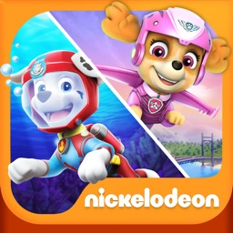 PAW Patrol Air and Sea Adventures HD