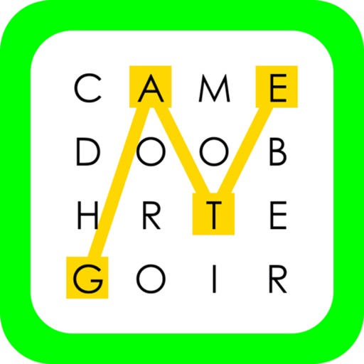 Word Search - Puzzle by Abhishek Aryan