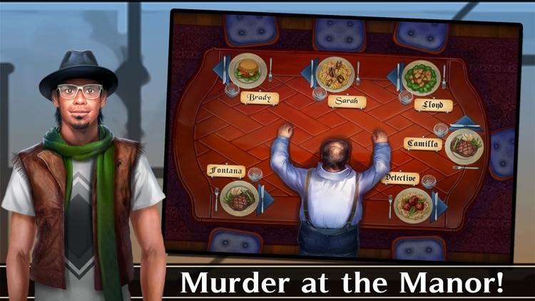 Adventure Escape: Murder Manor screenshot-0