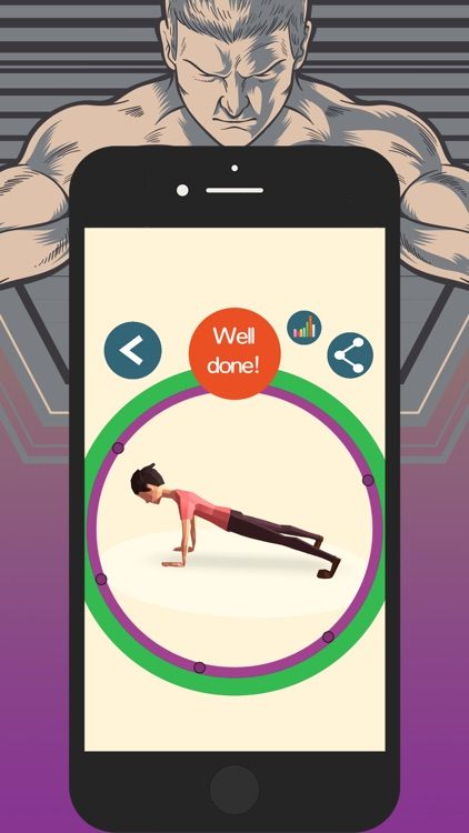 Ultimate Plank App
