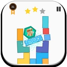 Brick Flip Puzzle 2018