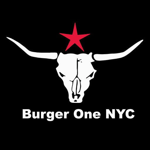 Burger One icon
