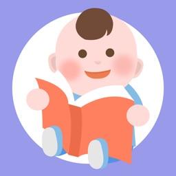 育儿百科-宝宝生活记录、婴儿小睡眠监测
