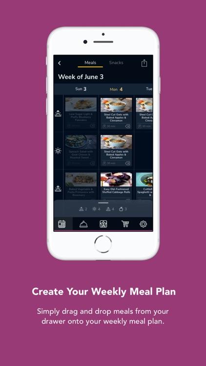 Menud screenshot-3