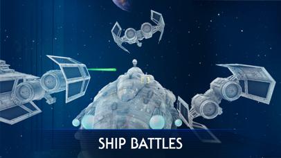 Star Wars™: Jedi Challenges screenshot 3