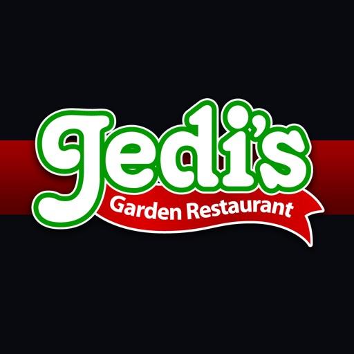 jedis restaurant - Jedis Garden