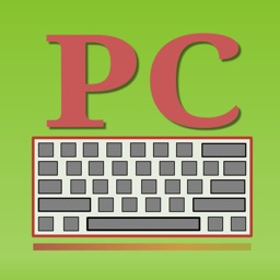 PC Keyboard-Std,colemak,dvorak