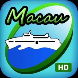 Macao Sailings HD