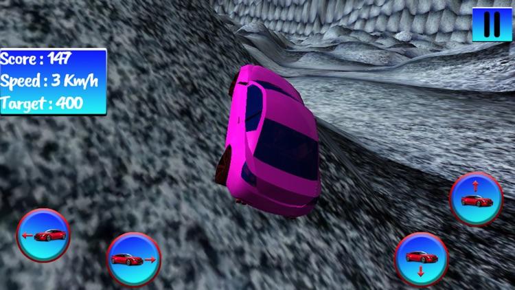 Impossible Mountain Drift 3D screenshot-3