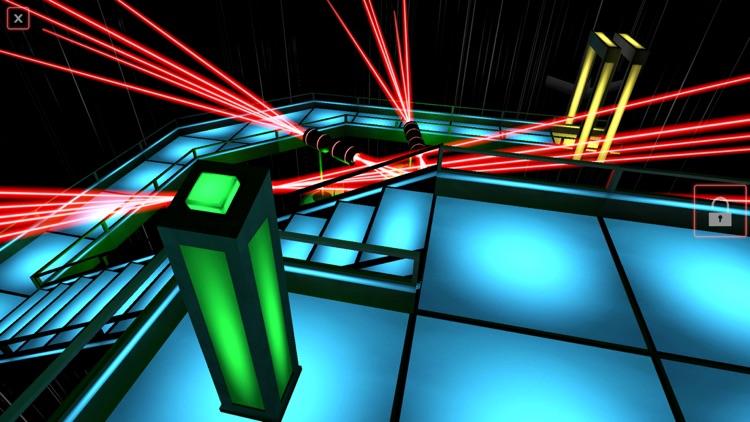 Laser Mazer AR/VR screenshot-4