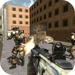 Command Assault Shooting