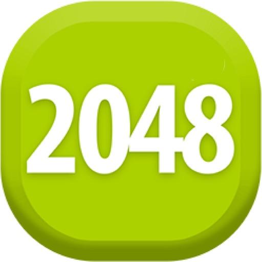 2048 Merge Numbers