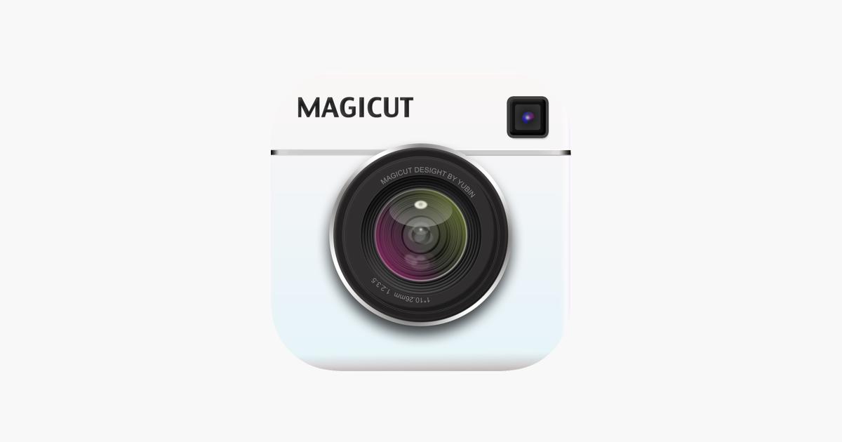 MagiCut Frame on the App Store