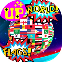 Flags and Cities of the World