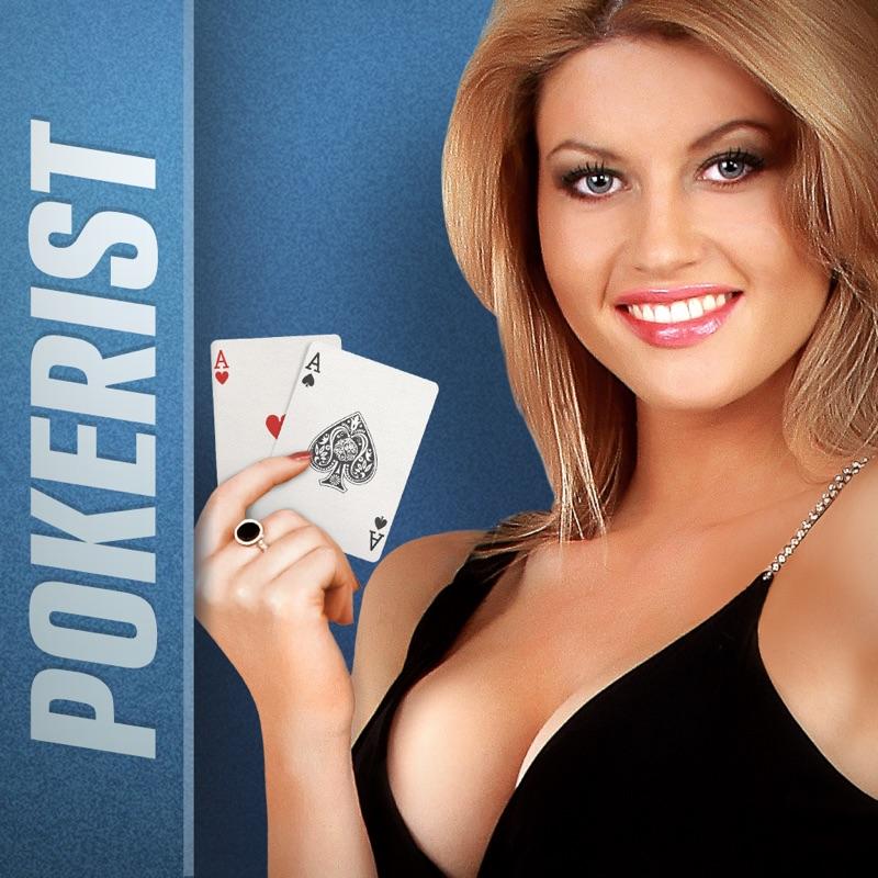 Texas Holdem Poker: Pokerist Hack Tool