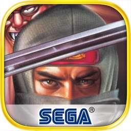 The Revenge of Shinobi Classic