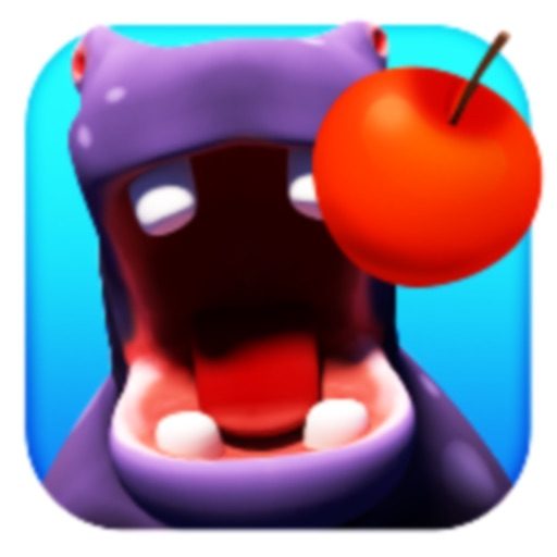 Hippo Math - AR Brain Trainer icon
