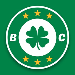 Go Boston Celtics!
