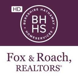 Berkshire Hathaway HS Fox & Roach Mobile for iPad