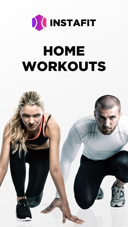 InstaFit - Home Workouts