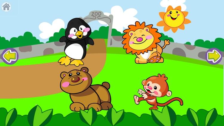 Laugh & Learn™ Animal Sounds screenshot-3