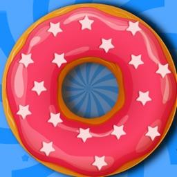 Restaurant Story: Donuts Maker