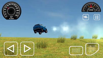 Real off-road cars: SUV screenshot three