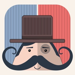 Mr. Mustachio: A Brain Teaser