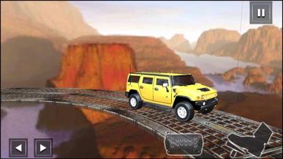 Impossible Tracks Car Racing screenshot two