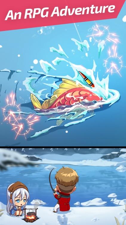Blustone 2: #1 Anime Game