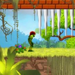Escape trap: Island adventure
