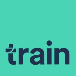 Trainline: Train & Coach App