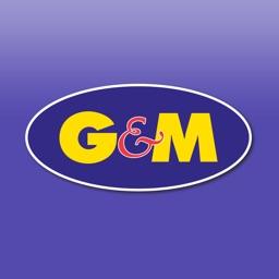 G&M Oil Station Finder