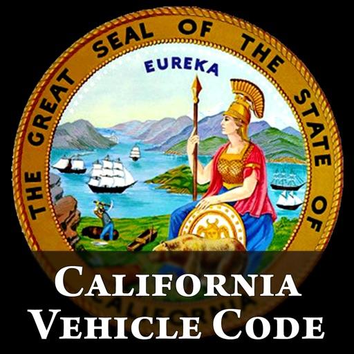 CA Vehicle Code 2018