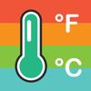 Temperatur och väder