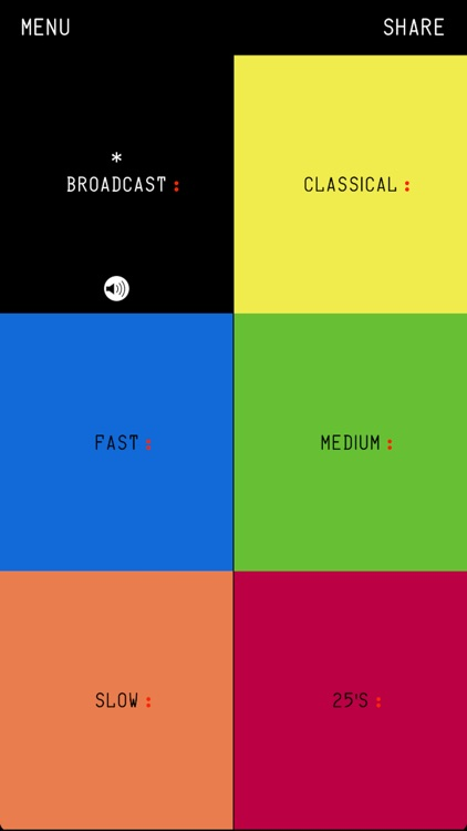 Stack Music APP