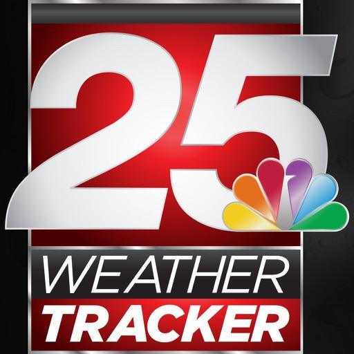WEEK 25 Weather Tracker app