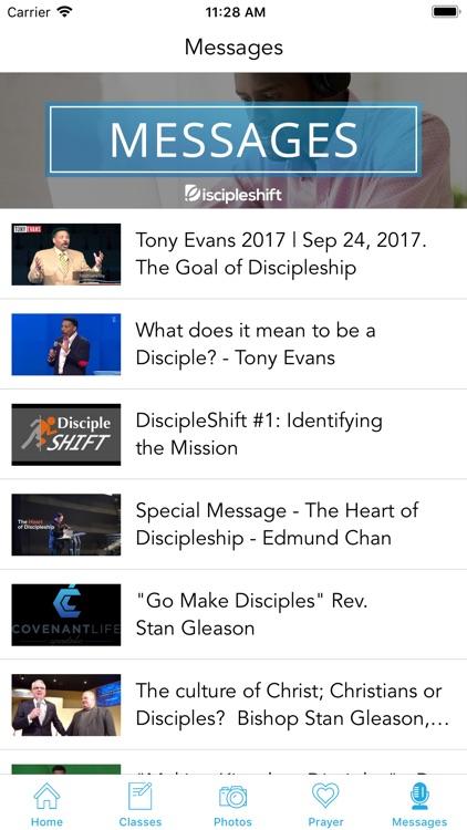Discipleshift screenshot-6