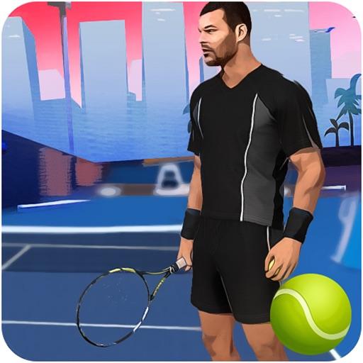 Real Tennis 2018
