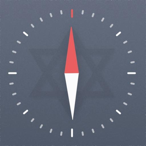 Jew Compass