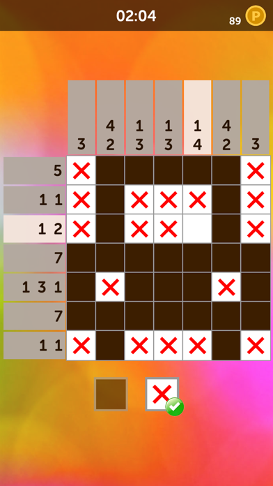 Picture Cross - Logic Puzzles for windows pc