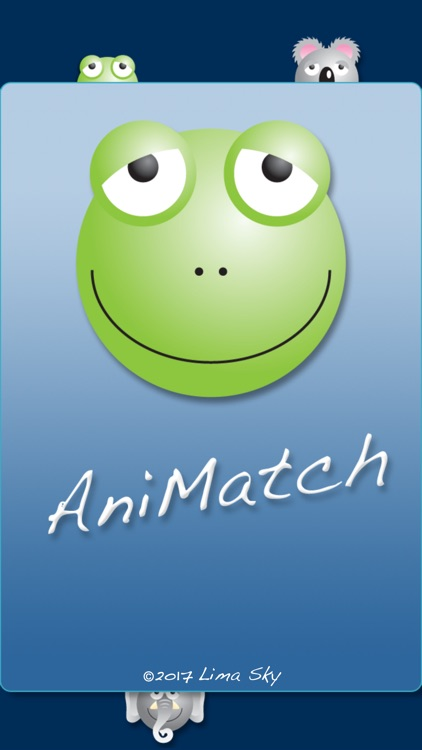 AniMatch: Animal Matching Game screenshot-3