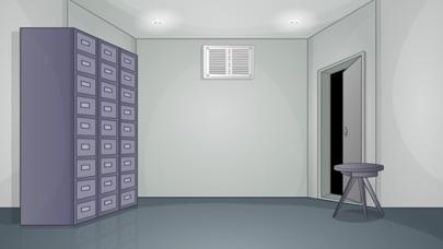 Unlock Bank Room