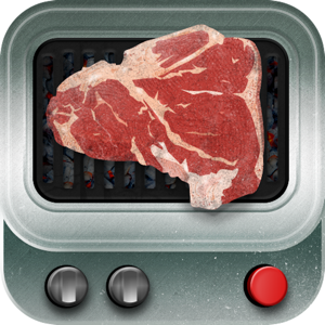 Grillin' Time app