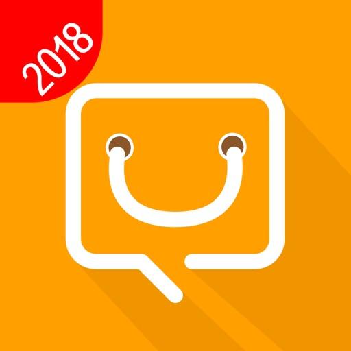思埠新微商app icon图