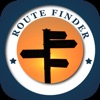 Route Finder -Turn-by-turn