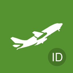 Indonesia Flight Lite