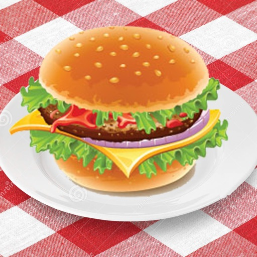 Burger Here icon